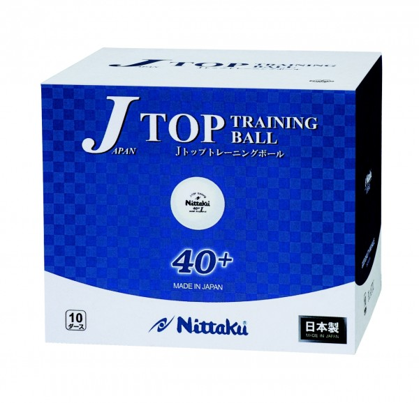 NITTAKU J-Top Training 40+, 120er