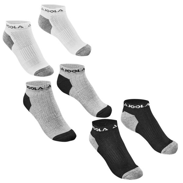 JOOLA Sneaker Socken TERNI